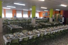Fotos comedor interior
