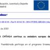 El alumnado del CEIP LA CAÑADA continua su andadura europea de la mano del programa Erasmus+