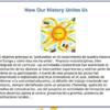 ÉXITO DE NUESTRO PROYECTO ERASMUS+  «HOW OUR HISTORY UNITES US» 2016-2019